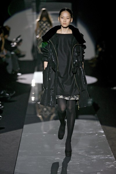 Love Sex Money at Milan Fall 2007