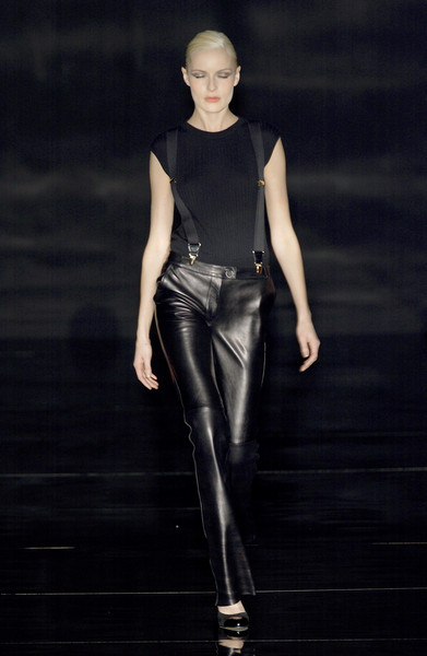 Luca Luca at New York Fall 2003