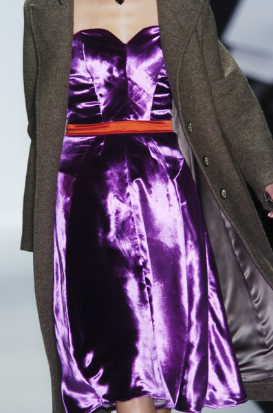 Luca Luca at New York Fall 2005 (Details)
