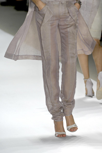 Luca Luca at New York Spring 2008 (Details)