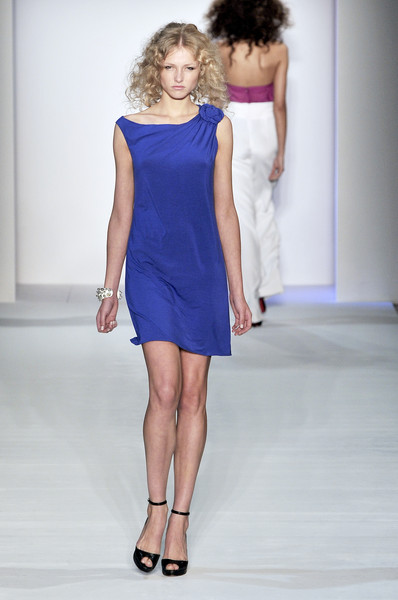Luca Luca at New York Spring 2010