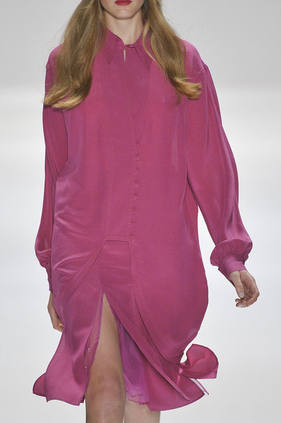 Luca Luca at New York Spring 2012 (Details)