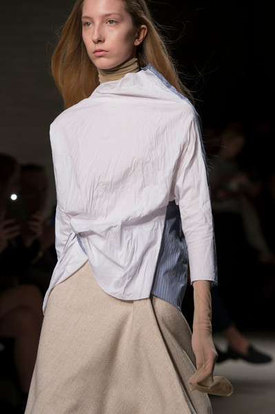 Lucio Vanotti at Milan Fall 2017 (Details)