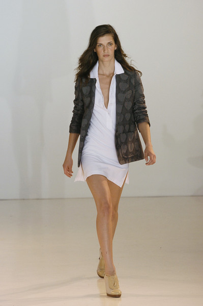 Luella Bartley at New York Spring 2005