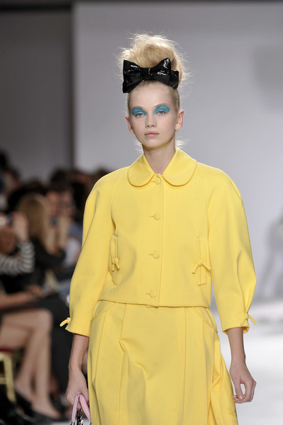 Luella at London Spring 2010