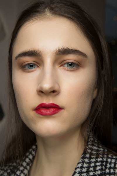 Luisa Beccaria at Milan Fall 2019 (Backstage) [biography,face,lip,hair,eyebrow,cheek,chin,skin,beauty,nose,head,luisa beccaria,cesare beccaria,hair,eyebrow,saem kissholic lipstick m,martyr,skin,idlib,milan fashion week,luisa beccaria,idlib,the saem kissholic lipstick m,cesare beccaria,2020,martyr,2019,biography,shahid,infantry]