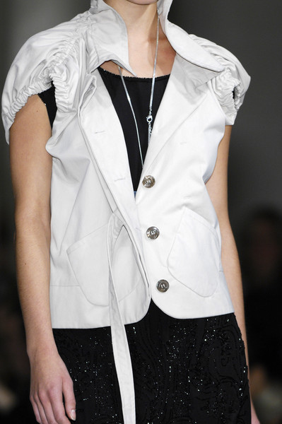 Lutz at Paris Spring 2008 (Details)