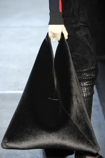 MM6 Maison Martin Margiela at New York Fall 2013 (Details)