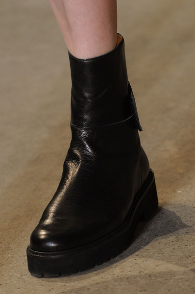 MM6 Maison Martin Margiela at New York Fall 2014 (Details)