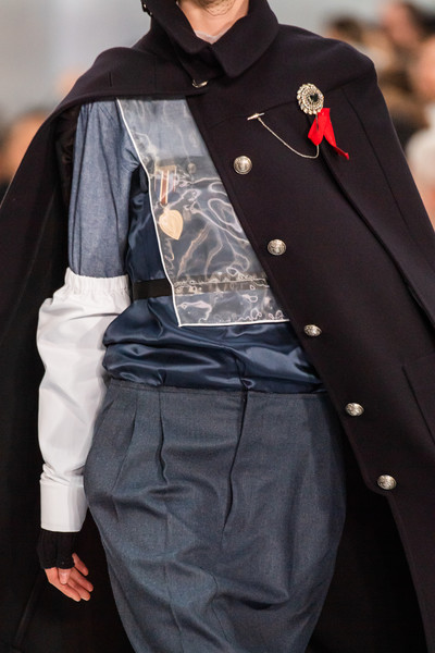 Maison Margiela at Paris Spring 2020 (Details)