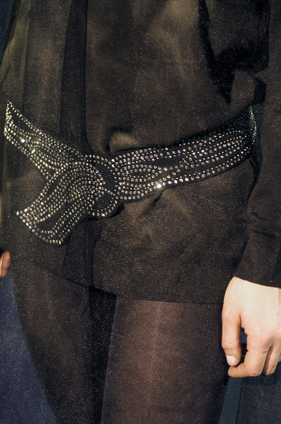 Maison Martin Margiela at Paris Fall 2006 (Details)