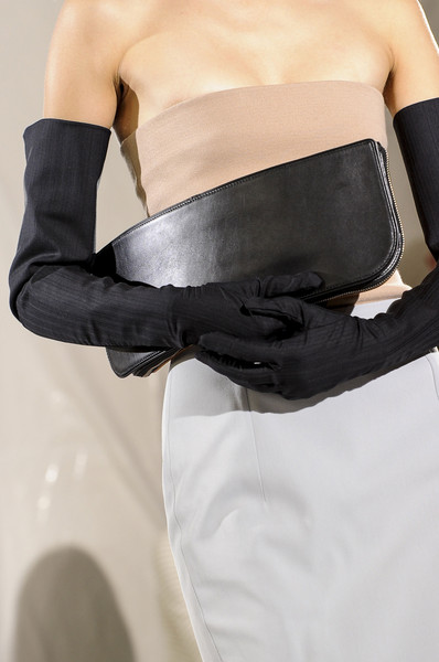 Maison Martin Margiela at Paris Spring 2013 (Details)