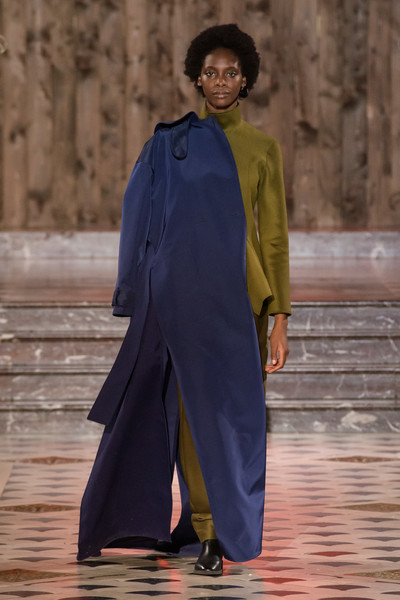 Maison Rabih Kayrouz at Paris Fall 2018