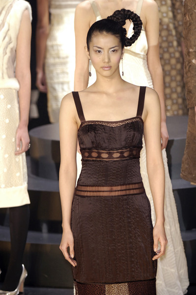 Malandrino at New York Fall 2006
