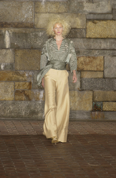 Malandrino at New York Spring 2003