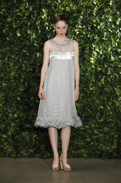 Malandrino at New York Spring 2008