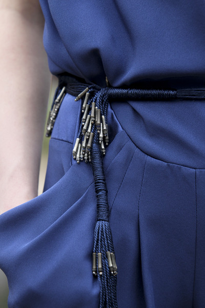 Malandrino at New York Spring 2011 (Details)