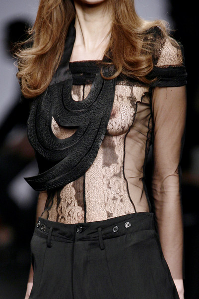 Malloni at Milan Fall 2007 (Details)