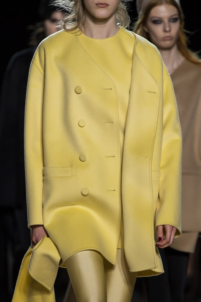 Marc Jacobs at New York Fall 2020 (Details)