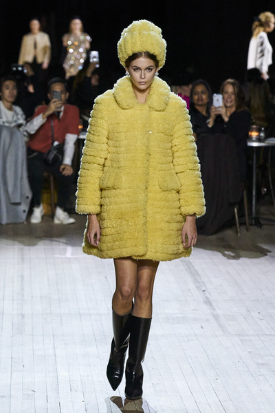Marc Jacobs at New York Fall 2020 [new york fashion week,marc jacobs]