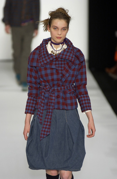 Marc by Marc Jacobs at New York Fall 2005