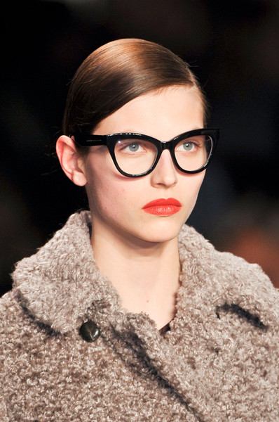 Marc by Marc Jacobs at New York Fall 2012 (Details)