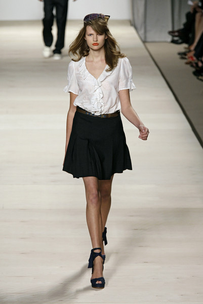 Marc by Marc Jacobs at New York Spring 2007