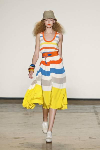 Marc by Marc Jacobs at New York Spring 2011