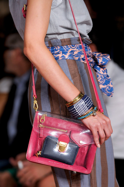 Marc by Marc Jacobs at New York Spring 2013 (Details)