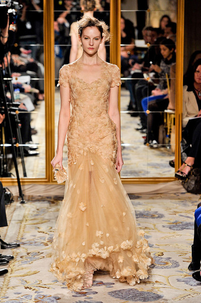 Marchesa at New York Fall 2012