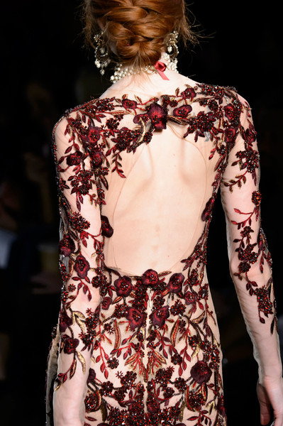 Marchesa, Fall 2016