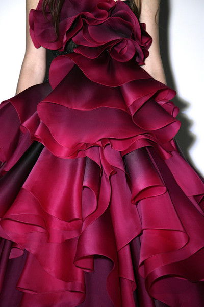 Marchesa at New York Spring 2008 (Details)