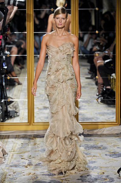 Marchesa at New York Spring 2012