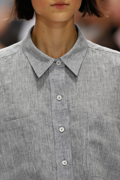 Margaret Howell at London Spring 2013 (Details)