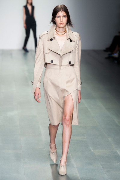 Marios Schwab at London Spring 2015