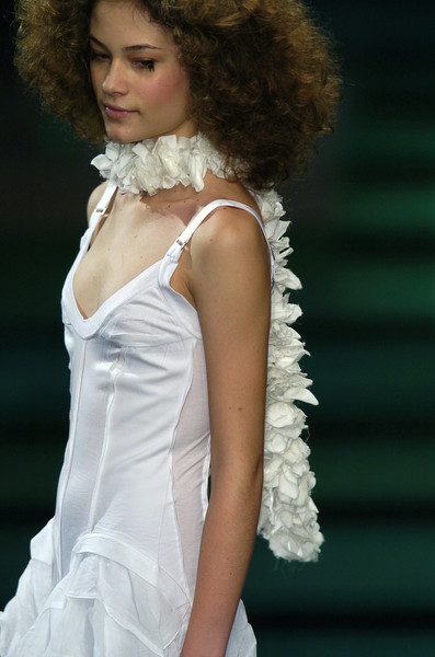 Marithé + François Girbaud at Paris Spring 2006 (Details)