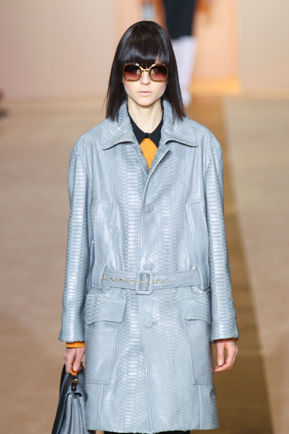 marni fall 2012 runway pictures livingly