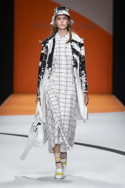 Maryling at Milan Spring 2019 [fashion model,fashion,fashion show,runway,clothing,fashion design,public event,event,human,haute couture,jil sander,maryling,fashion,clothing,fashion week,spring,vogue,milan fashion week,event,fashion show,jil sander,milan fashion week,paris fashion week,fashion show,fashion,fashion week,ready-to-wear,spring,vogue,clothing]