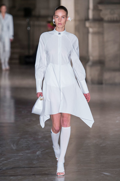 Masha Ma at Paris Spring 2019