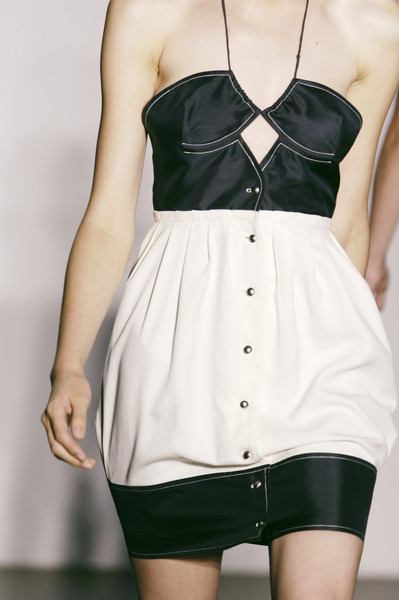Matthew Earnest at New York Spring 2006 (Details)