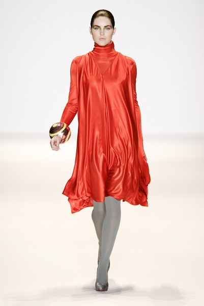 Matthew Williamson at New York Fall 2007