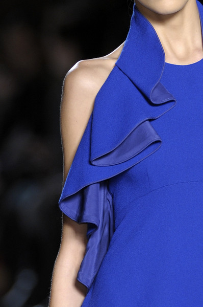Matthew Williamson at London Fall 2010 (Details)