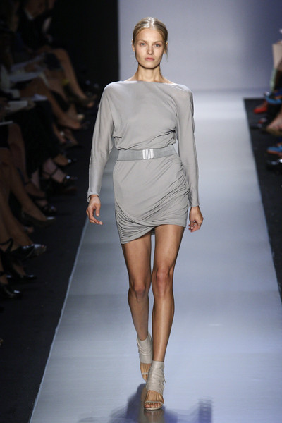 Max Azria at New York Spring 2009