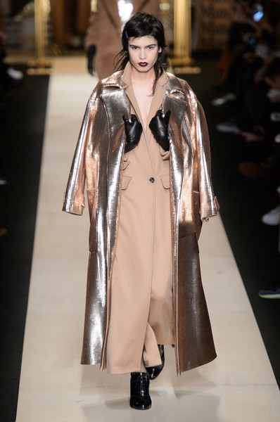 MaxMara at Milan Fall 2016