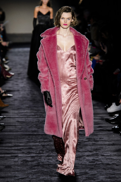 MaxMara At Milan Fashion Week Fall 2018