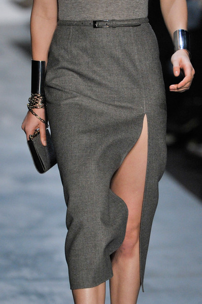 Michael Kors at New York Fall 2011 (Details)