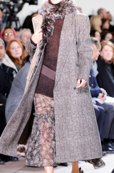 Michael Kors at New York Fall 2014 (Details)