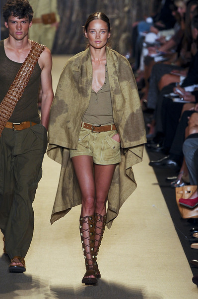 Michael Kors at New York Spring 2012