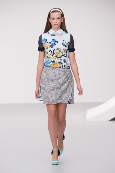 Michael van der Ham at London Spring 2013