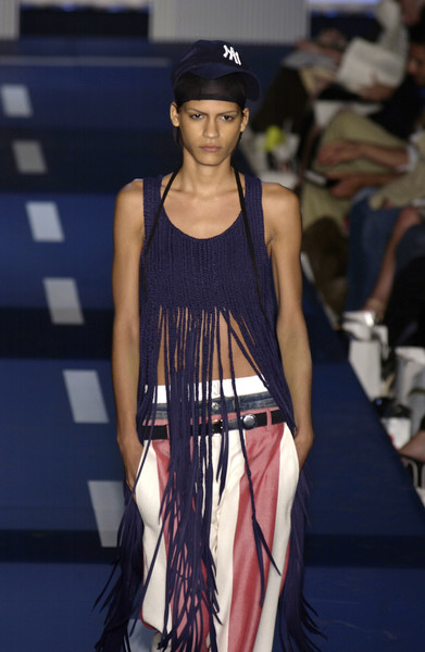 Miguel Adrover at New York Spring 2003